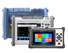 View Telecom Test Equipment