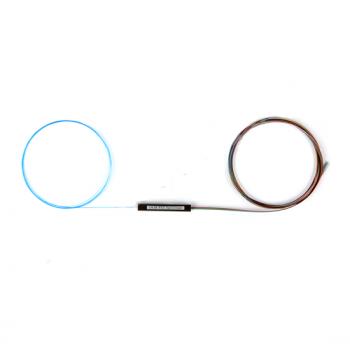 Customization - Bare Fiber PLC Splitter, 250μm Bare Fiber, ( 1xN, 2xN for Option )