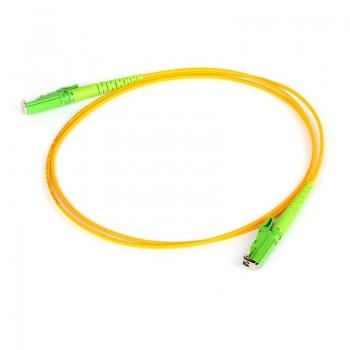 E2000/APC-E2000/APC SM Simplex Patch Cord