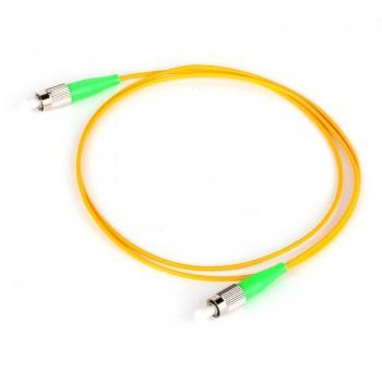 FC/APC-FC/APC SM Simplex Patch Cord