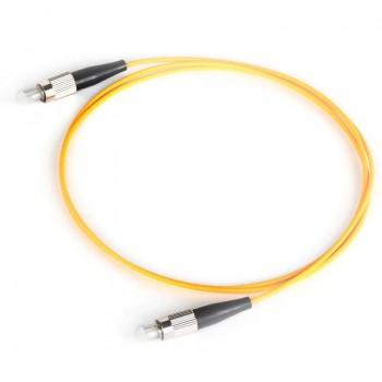 FC/UPC-FC/UPC SM Simplex Patch Cord