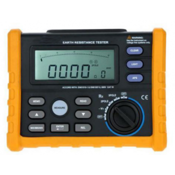 ff-302 Earth Ground Resistance Tester
