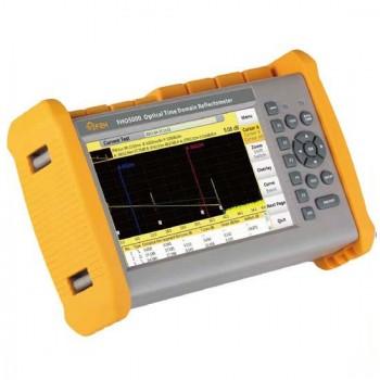 MM OTDR, Wavelength 850/ 1300nm, Dynamic Range 19/21dB, Built-in VFL (Model# FHO5000-MD21)