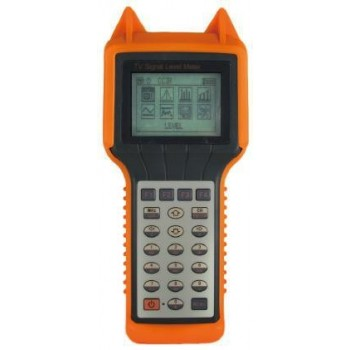 GD300DQ TV Signal Level Meter CATV Tester
