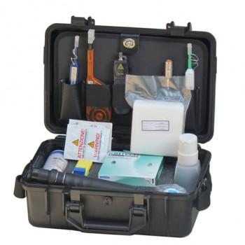 14 In 1 Fiber Optic Inspection & Cleaning Kit, Model#HW-760S