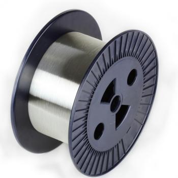 Bare Fiber Reel OTDR Testing Fiber Spool Launch Fiber
