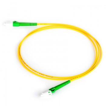 LC/APC-LC/APC SM Simplex Patch Cord