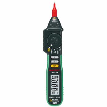 Pen-type Digital Multimeter