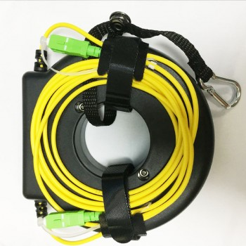 OTDR Launch Fiber Reel Fiber Spool Launch Fiber Fiber Ring