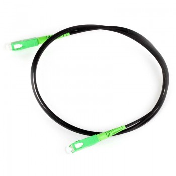SC/APC-SC/APC SM Simplex FTTh Drop Cable Patch Cord