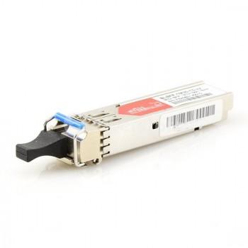 2.5Gbps 1310nmTX/1550nmRX BiDi SFP 15km DOM Transceiver