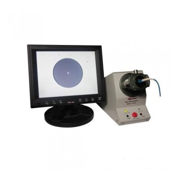 FF-FTN450-MM Optical Fiber Inspection & Display, bench-top Microscope, 400X, 1.25MM & 2.5MM Clamp