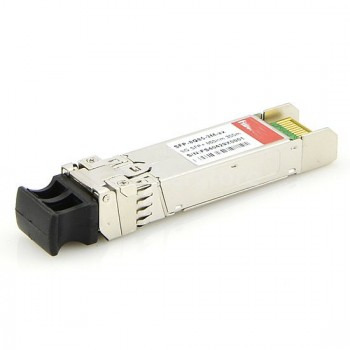 [ 100BASE SFP ] 100Base-ZX 80km 1550nm SMF LC SFP Transceiver for 100-MB ports