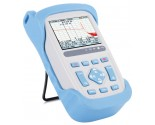 1310/1550nm Fiber Optic OTDR Reflectometer 37/35dB 1.5/8m Dead Zone, with Carrying Bag (Model# FF80D37)