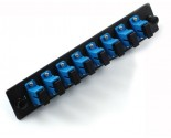 Simplex SC/UPC Adapter Plate