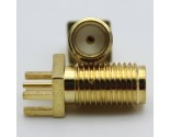 SMA Female Adapter for PCB Board Long Screw