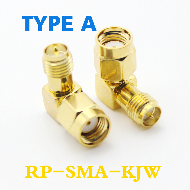 90 degree SMA Adapter Connector