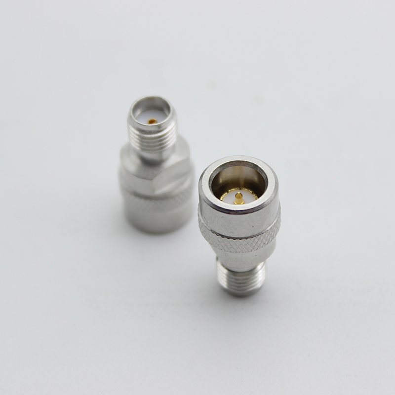 RF SMA Female to SMA Male Adapter Connector