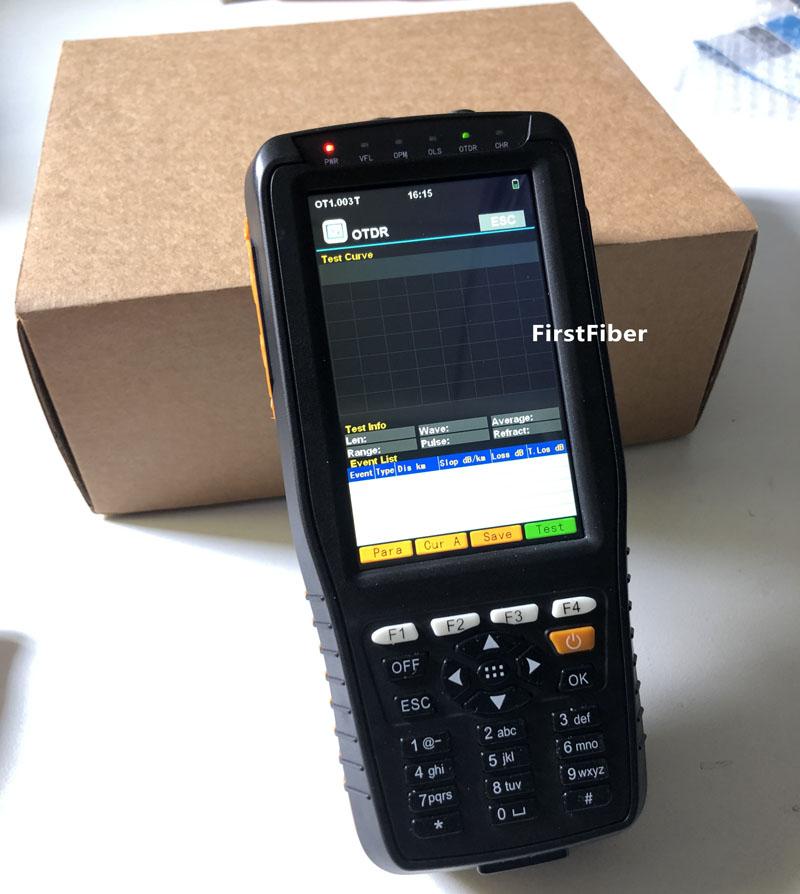 FF-980PRO OTDR