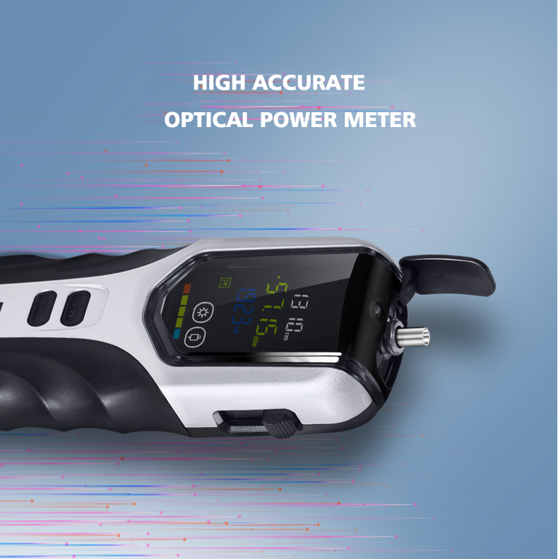 FF-1015 Optical Power Meter