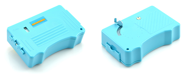 OAM Connector Cleaner for Fiber Optic Cleaning With 1 built-in tape