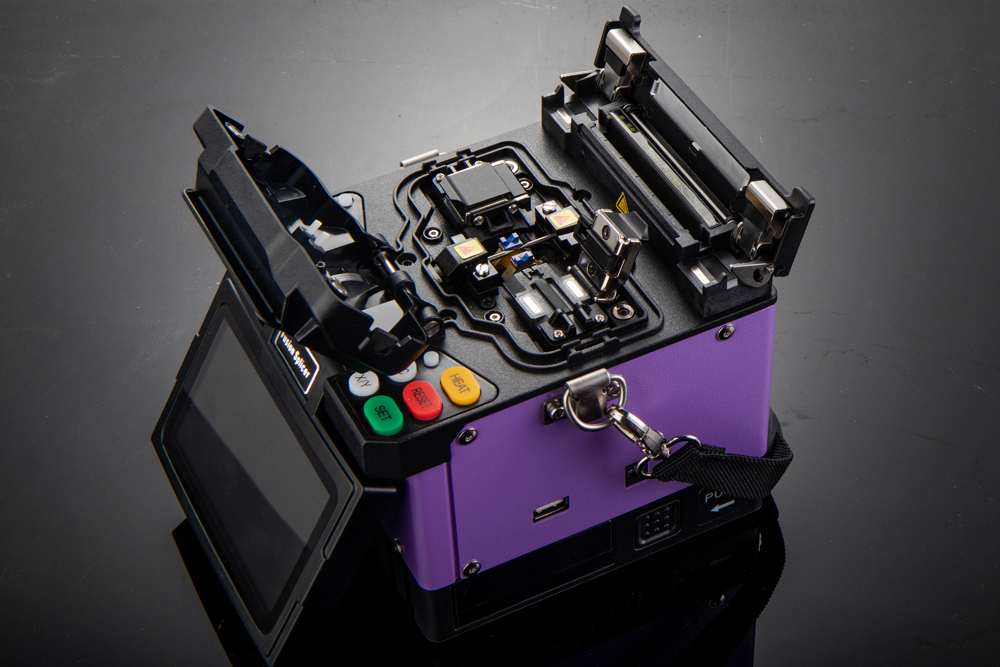 FF-720H Fusion Splicing Machine