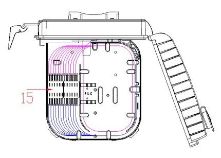ffgfs-16g terminal box