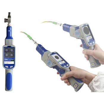 AutoGet WiFi Fiber Endface Inspection Microscope