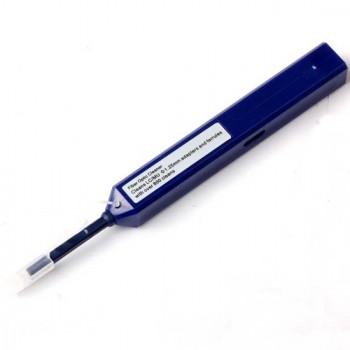 Fiber Optic Bulkhead Ferrule Cleaner for 1.25mm Connectors LC/ MU