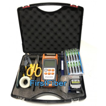 FF-410 FTTH Installation and Maintenance Tools Kit