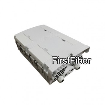 FirstFiber Fiber Optic Distribution Box