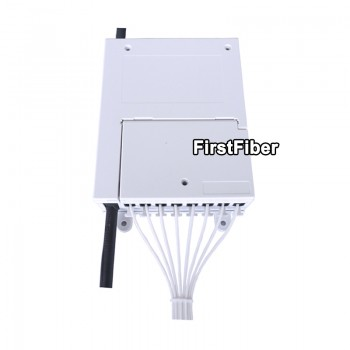 FF-FTB8G Fiber Optic Terminal Box  8 Cores