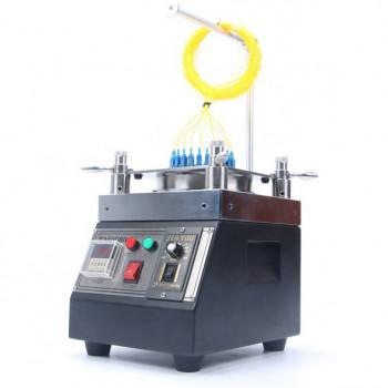 Fiber Optic Polishing Machines,Fiber Optic Polishing Equipment,Optic Fiber Connector Grinder machine