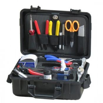 23 in 1 Fiber Optic Fusion Splicing Tool Kit, Model#HW-305A