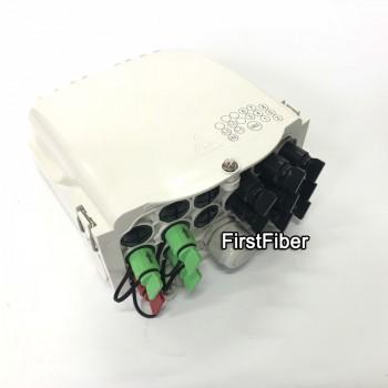 FTTH 16 cores fiber optic termination box (Model# FF-FTB16K2)