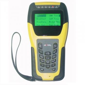 ADSL2+ Tester, XDSL Line Tester ADSL Digital Line Network Tester Meter
