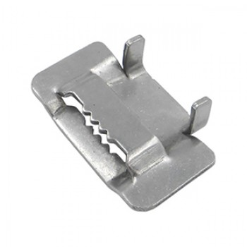 T-type Stainless Steel Buckle