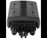 FF-JCD-16-I4 FTTH Drop Cable Type Fiber Optic Splice & Splitter Closure