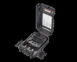 FTTH 16 cores fiber optic termination box (Model# FF-FTB16S)
