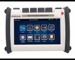 8800MAX Plus 7 inch Screen OTDR Fiber Optic OTDR Reflectometer FTTH With VFL OPM OLS Event Map IOT