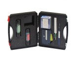 Compact Fiber Optic Cleaning Kit