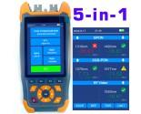 FF-3217 10G PON Power Meter 10G EPON XGPON Active Fiber Testing