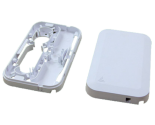 FF-FOS1A 1 Core FTTH Fiber Socket (Max Capacity: 1 core ), Wall Mounting, 148x90x16mm