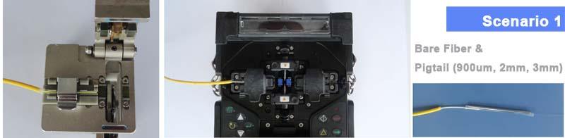 Core Alignment Fusion Splicer