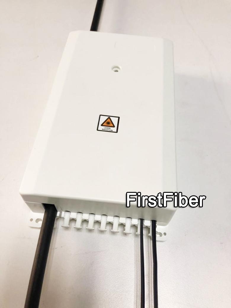vertical cabling