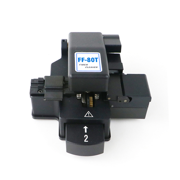 FF-80T Fiber Cleaver